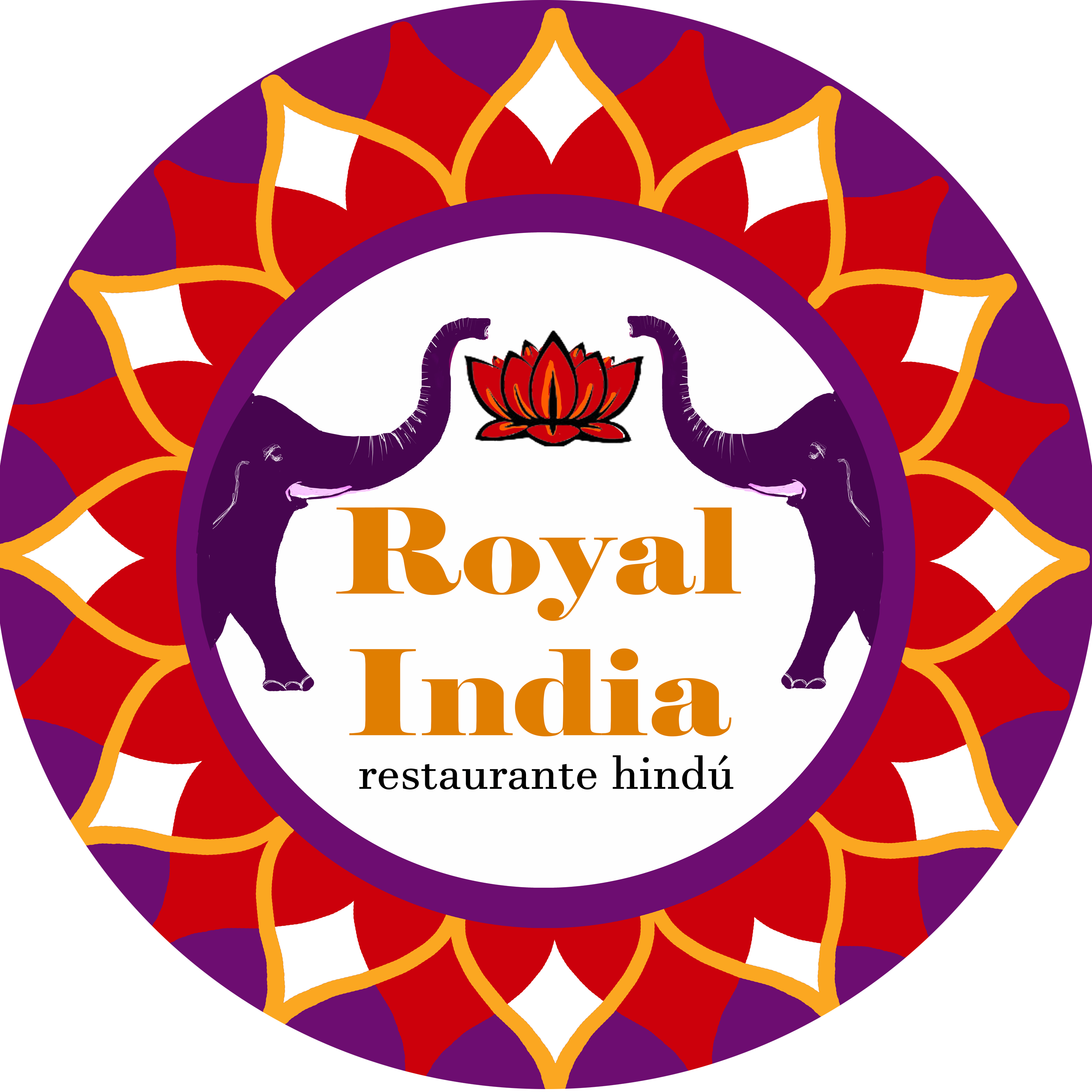 Royal India Spicy Curry